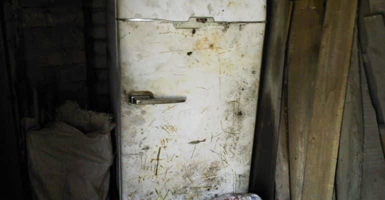 Мальчик найден мёртвым в холодильнике