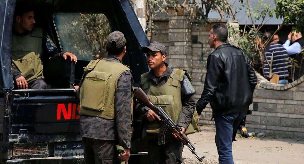 В Египте боевики убивают полицейских