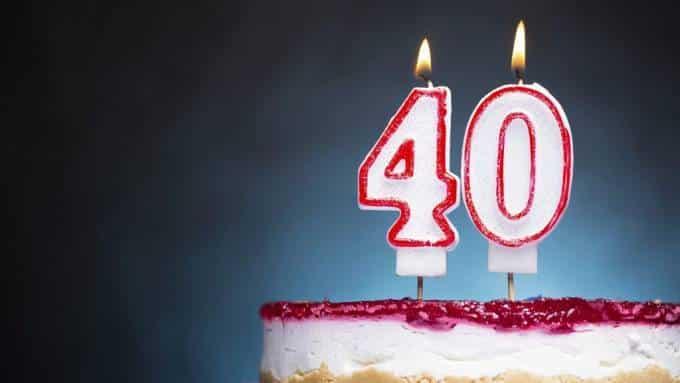 Почему не отмечают 40 лет: что говорит церковь, почему не принято отмечать юбилей в сорок лет