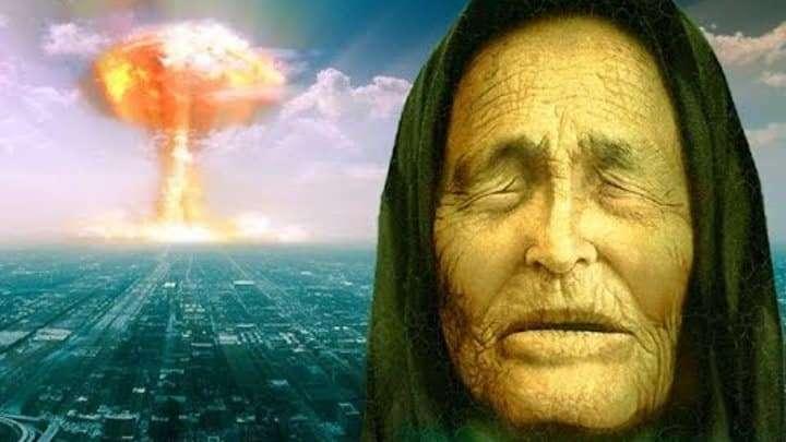 Пророчества Ванги на 2019 год: третья мировая война и череда катаклизмов