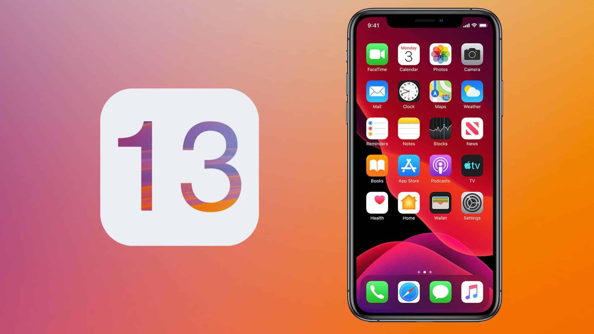 Apple гарантирует, что iOS 13 сможет продлить срок эксплуатации аккумулятора в iPhone