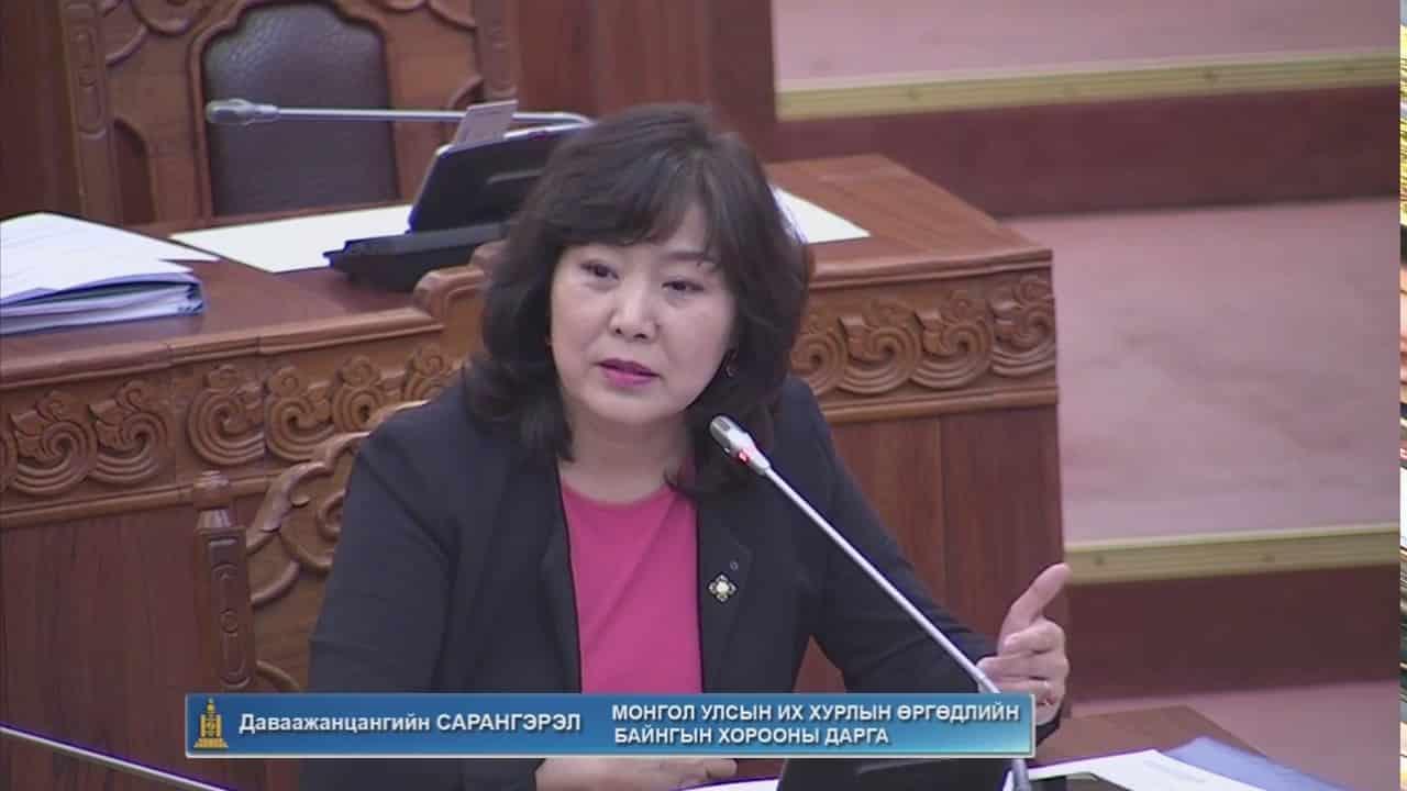 Туберкулёз в Улан-Баторе: митинги, сколько человек заболело