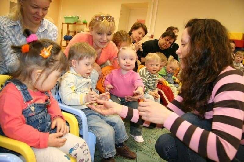 В Карелии появился Центр ранней помощи особым детям