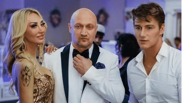 Гоша Куценко и Алексей Воробьев: драка в ресторане, подробности, что произошло