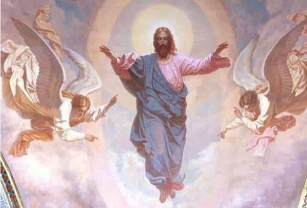 Вознесение Господне: красивые поздравления для родных и близких